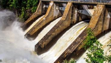 Hidro Dam
